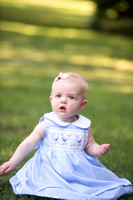 VanDyck - summer mini session